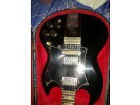 Gibson SG Standard 1978
