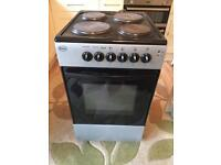 Swan electric cooker 50cm width with cable