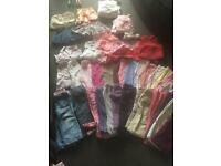 Full girls wardrobe bundle! 12-18 months