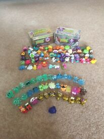 Moshi monsters over 100 with special addition & 1 ultra rare