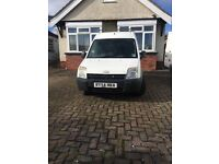 Ford connect transit van for sale