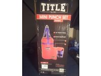 Mini Punch Set