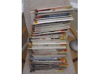 Empire Magazines (Issue 31 -96, 109, 114 - 130) Jan 1992 - June 1997, July '98, Dec '98 - April 2000