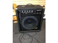 Carsbro Bass Amp