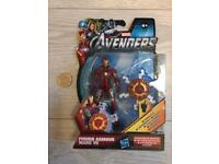 BRAND NEW MARVEL THE AVENGERS FUSION ARMOUR MARK VII