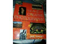 A - Z of creative photography