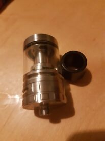 Cool fire 4 plus with 3 tanks including the ijoy captain tank . No coils included