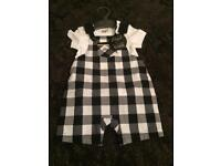 0-3 month myleene klass outfit