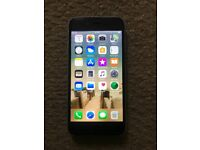 iPhone 6 16GB (black and grey)
