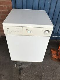 Spares & Repairs Zanussi Tumble Dryer TC-480.
