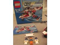 Lego 7903 Rescue Helicoptor