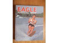 Eagle comic Annual - 1966