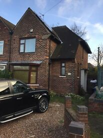 Ecclesfield - 2 Bedroom Unfurnished Semi Detached House for rent £525 Month