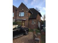 Ecclesfield - 2 Bedroom Unfurnished Semi Detached House for rent