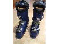 Salomon ski boot x wave 8
