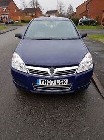 VAUXHALL ASTRA FOR SALE.. MAKE ME AN OFFER