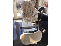 Jolie Owl High Chair