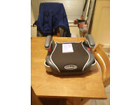 Graco City Booster seat