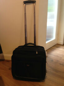 rolling briefcase