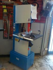 BANDSAW VERTICAL 14 BRAND NEW KINGISO IN STOCK NOW READY TO SHIP. QUALITY SAWS