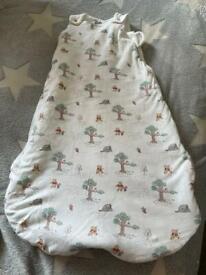 Winnie the Pooh baby sleeping bag