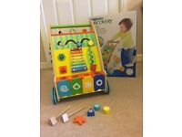 Discovery Activity Walker