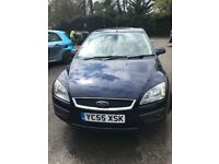 FORD FOCUS GHUIA 12 MONTH MOT CAR HAS A ISSUE WITH ENGINE. THAT IS WHY SO CHEAP READY TO GO NOW