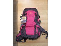 Pengwei Camping Backpack