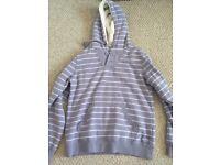 Ladies saltrock hoody size 12