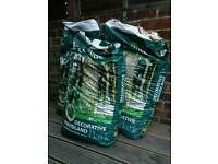 Bark Chippings - 3 x 80 litre bags