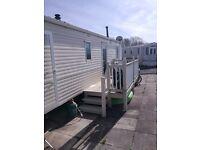 ABI Colorado 2008 3 bed static caravan for sale at Trecco Bay, Porthcawl £16,995.