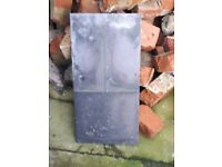 Roofing slates reclaimed aprox 600
