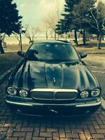 Jaguar XJ 8 for sale