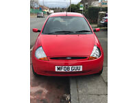 Ford KA 1.3 Great condition. 12 Months MOT & Service history.