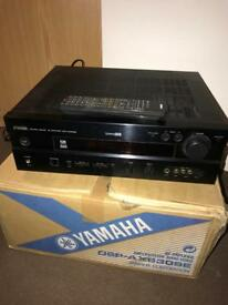 Yamaha DSP AX630SE 6.1 cinema Amplifier