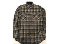 Men's Pendleton Field Shirt - Plaid - Medium