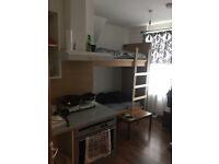 Nice Studio Flat In Reginald St LU2 7QZ Including Bills apart from Council Tax