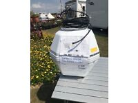VuQube radio controlled satellite system great for caravans /Motorhomes no effort obtaining signal