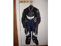 Alpinestars One Piece Leather Motorcycle Suit