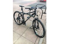 Norco 9.2 HardTail