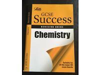 GCSE chemistry revision guide (non exam board specific)