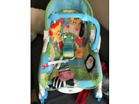 Fisher price infant - toddler rocker