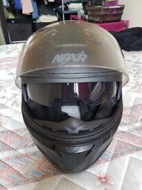 Motorcicle helmet NEXA size M