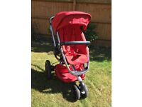 Quinny Buzz Xtra Pushchair