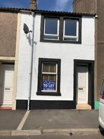 3 bedroom house to let cleatormoor