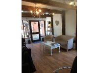 Self Employed Nail Technician needed in Diss