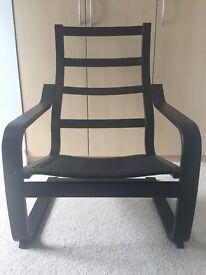 Ikea Poang armchair frame