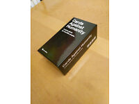 Cards Against Humnity pack for sale (Brand new, unused and in perfect condition!)