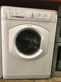 Hotpoint 7kg washing dryer