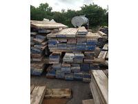 Used Scaffolding Planks